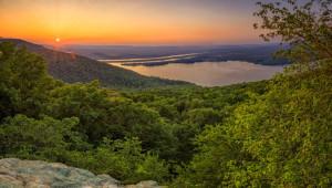 [33] Cumberland Plateau Project 2