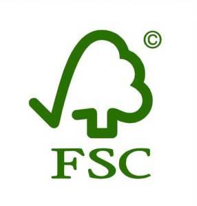 [34] FSC logo